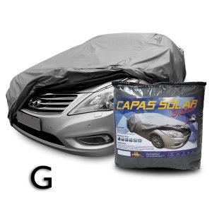 Capa para cobrir carro Forro Especial – Tamanho G