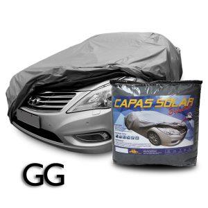 Capa para cobrir carro Forro Especial – Tamanho GG