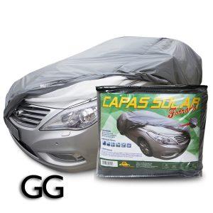 Capa para cobrir carro Forrada – Tam GG