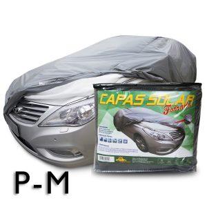 Capa para cobrir carro Forrada – Tam P ou M